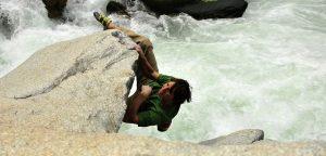 Family climbing in Ötztal 15.8 - 31-8.2021