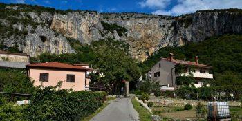 En dan plezanja v Sloveniji